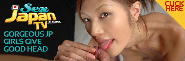 Sex japan tv - uncensored Japanese voyeur sex video click here!